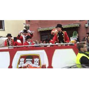 Neues vom Kinder- und Jugendkarneval